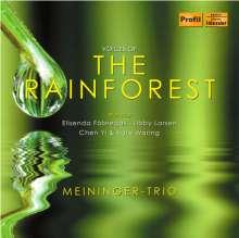 Meininger-Trio, CD
