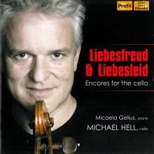 Michael Hell - Liebesfreud & Liebesleid, CD