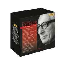 Ferdinand Leitner - Anniversary Edition, 12 CDs