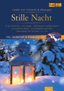 Stille Nacht - Lieder zum Anhören & Mitsingen, 2 CDs