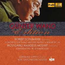 Günter Wand Edition, CD