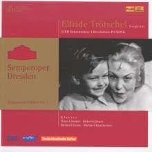 Elfriede Trötschel  - Lied Bekenntnisse, 2 CDs