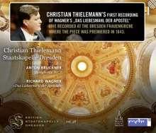 Anton Bruckner (1824-1896): Symphonie Nr.7, 2 CDs