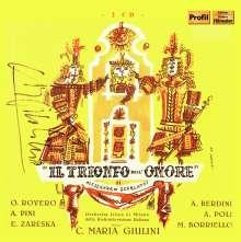 Alessandro Scarlatti (1660-1725): Il Trionfo dell'Onore, 2 CDs