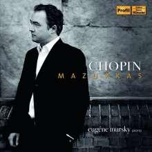 Frederic Chopin (1810-1849): Mazurken, 2 CDs