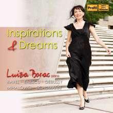 Luiza Borac - Inspirations & Dreams, 2 CDs