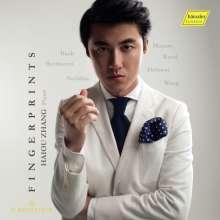 Haiou Zhang, CD