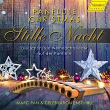 Stille Nacht - Die schönsten Weihnachtslieder auf der Panflöte, CD