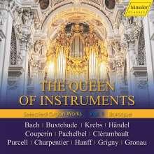 "The Queen of Instruments Vol.1 ""Baroque"", 6 CDs"