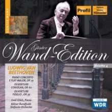 Günter Wand Edition Vol.4, CD