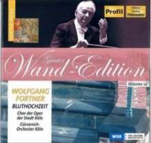 Günter Wand Edition Vol.12, 2 CDs