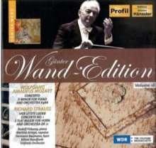 Günter Wand Edition Vol.16, CD