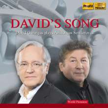 David Geringas - David's Song, CD
