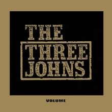 The Three Johns: Volume, 3 CDs
