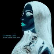 Diamanda Galas (geb. 1955): At Saint Thomas The Apostle Harlem 2016, CD