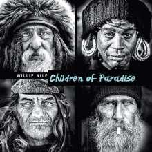 Willie Nile: Children Of Paradise, LP