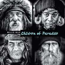 Willie Nile: Children Of Paradise, CD