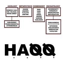 Liturgy: H.A.Q.Q., CD