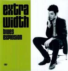 Jon Spencer: Extra Width, LP
