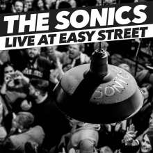 The Sonics: Live At Easy Street, LP