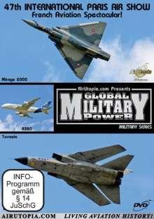 47th International Paris Air Show, DVD