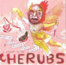 A Tribute To The Cherubs, CD