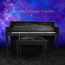 Hanson: String Theory, 2 CDs