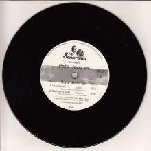"Pete Jacques: Hard Work EP, Single 7"""
