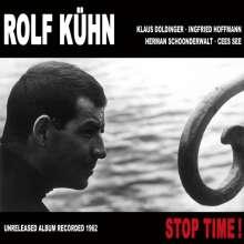 Rolf Kühn (geb. 1929): Stop Time!, LP