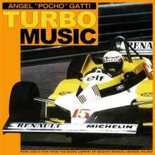Angel Pocho Gatti: Turbomusic, LP