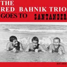 Red Bahnik: Goes To Santander, CD