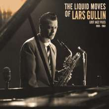 Lars Gullin (1928-1976): The Liquid Moves Of Lars Gullin, LP