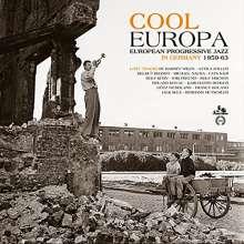 Cool Europa: European Progressive Jazz In Germany, CD