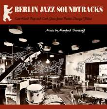 Manfred Burzlaff: Berlin Jazz Soundtracks, LP