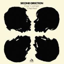 Second Direction: Four Corners & Steps Ahead, CD