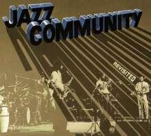 Jazz Community: Revisited, CD