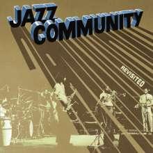 Jazz Community: Revisited, LP
