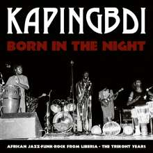 Kapingbdi: Born In The Night, LP