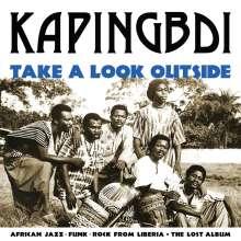 Kapingbdi: Take A Look Outside, LP