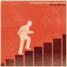 Reiner Witzel & Datfunk: Steppin' Up, LP