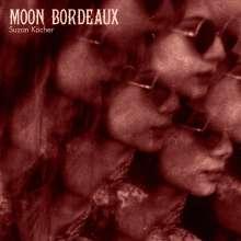 Suzan Köcher: Moon Bordeaux (Limited-Ediiton) (Colored Vinyl), LP
