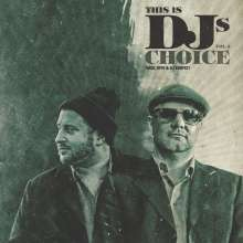 This Is DJ's Choice Vol. 3 (Marc Hype & DJ Suspect), 2 LPs