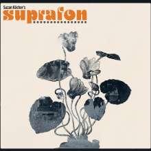Suzan Köcher: Suprafon, CD