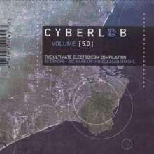 Cyberlab 5.0, 2 CDs