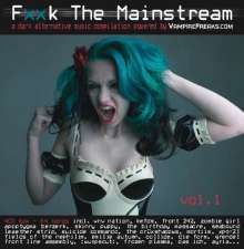 Fxxk The Mainstream Vol.1, 4 CDs