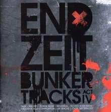 Endzeit Bunkertracks (Act IV), 4 CDs