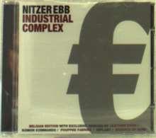 Nitzer Ebb: Industrial Complex (Special Edition), CD