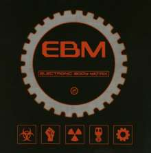 Electronic Body Matrix 2, 4 CDs