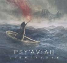 Psy'Aviah: Lightflare, CD