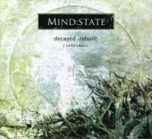 Mind: State: Decayed - Rebuild, 2 CDs